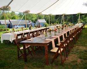 Rental Catalog - NorthEast Tent & Event Rentals