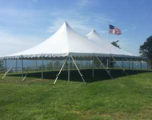 Tent Rentals in Plymouth MA