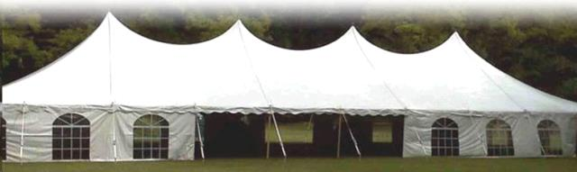 Pole Tent 30x75 Rentals Plymouth Ma Where To Rent Pole