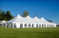 Rental store for Pole Tent 40x100 in Plymouth MA