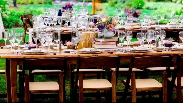 FARM TABLE Rentals Plymouth MA Where To Rent FARM TABLE In Boston - Farm table boston