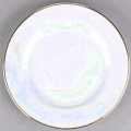 Rental store for Dinner Plate 10.75  Gold Rim China in Plymouth MA