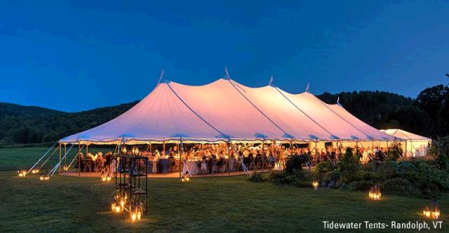 Where to find Tidewater Tent - 44x103 in Plymouth