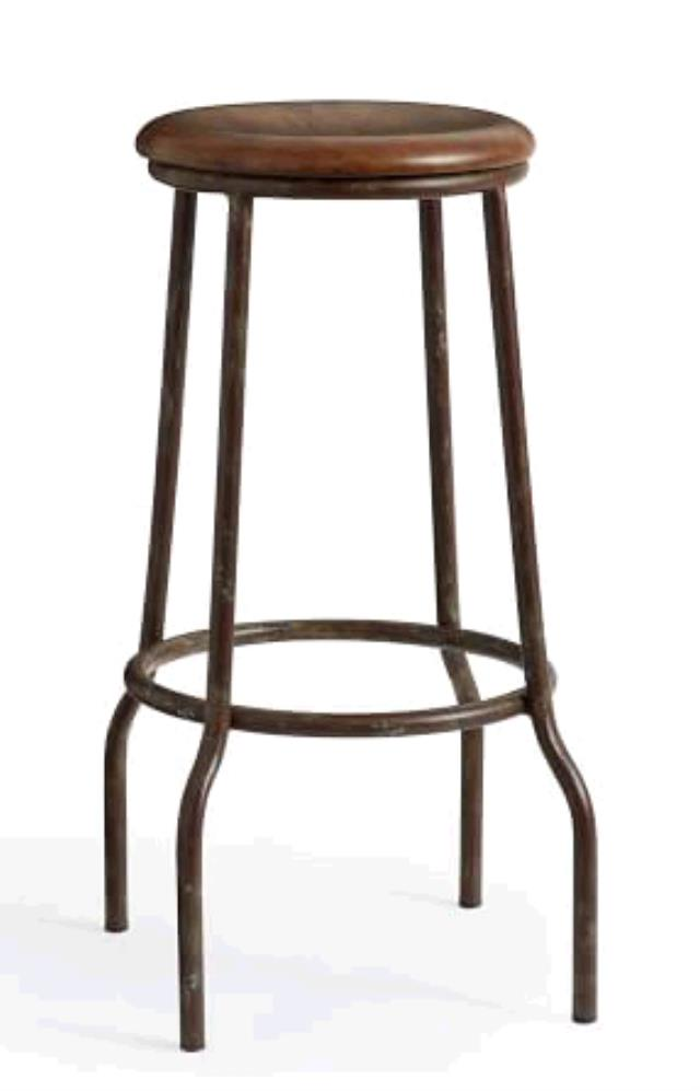 Where to find essex barstool wood   metal in Plymouth