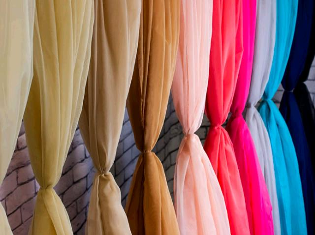Where to find Draping in Plymouth