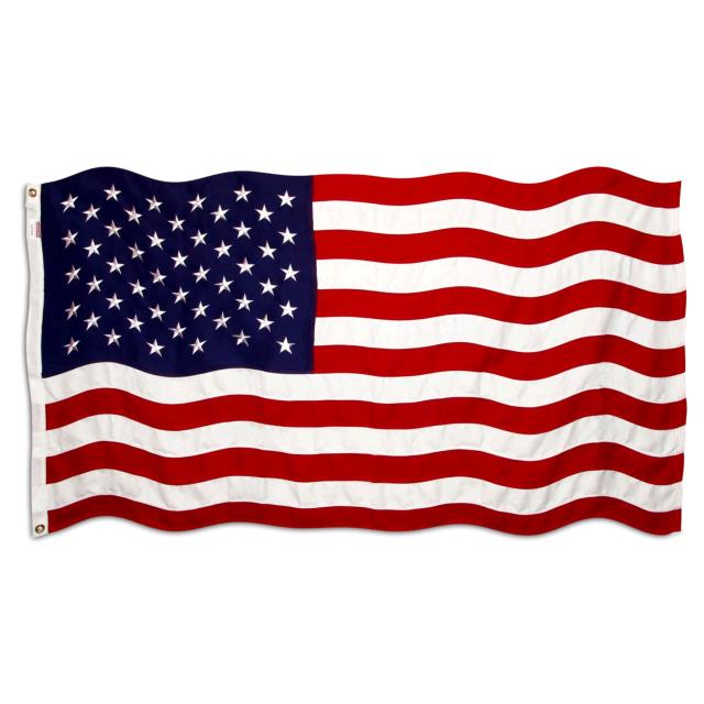 Where to find 6 x10  Valley Forge American Flag in Plymouth