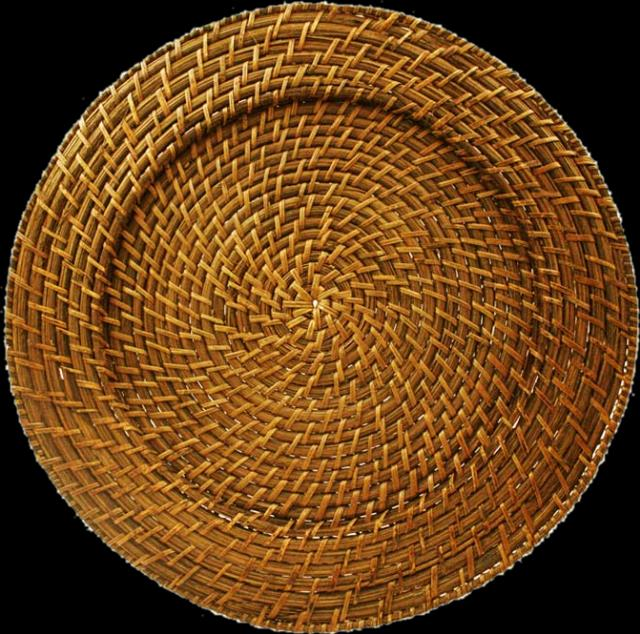 Where to find 13in Light Brown Jute Rattan Charger in Plymouth
