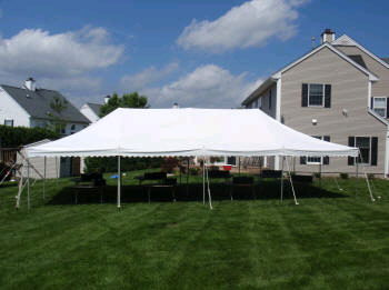 Where to find Canopy 20X40 in Plymouth