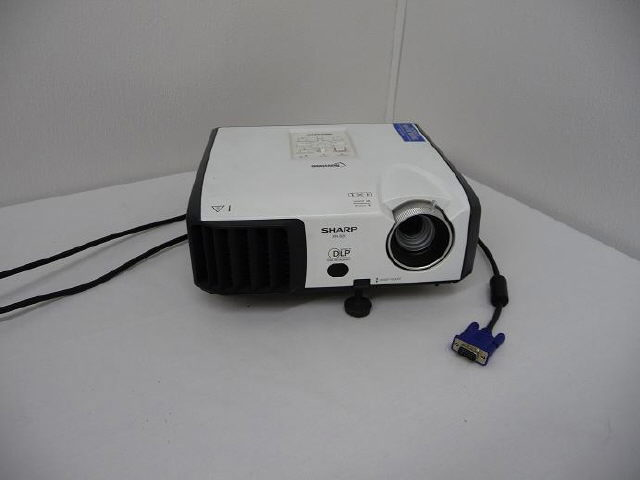 Where to find Projector - Multimedia in Plymouth