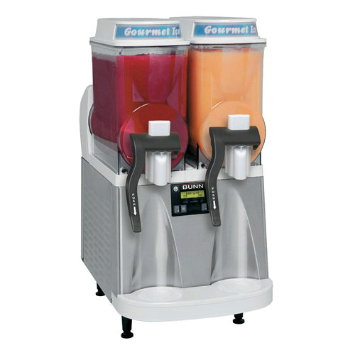 rent slushie machine