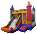Rental store for Slide Combo - Castle in Plymouth MA