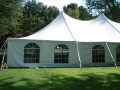 Rental store for Tent Sides - per foot in Plymouth MA