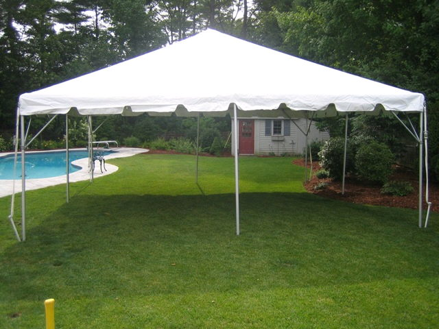 Where to find Frame Tent 20X20 in Plymouth