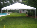 Rental store for Frame Tent 20X20 in Plymouth MA