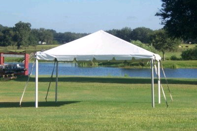 Where to find Frame Tent 16X16 in Plymouth