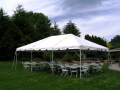 Rental store for Frame Tent 16X24 in Plymouth MA