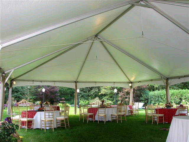 Where to find Frame Tent 30x45 in Plymouth