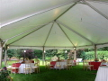 Rental store for Frame Tent 30x45 in Plymouth MA