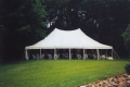 Rental store for Pole Tent 30x45 in Plymouth MA