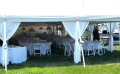 Rental store for Pole Skirts For Tents in Plymouth MA