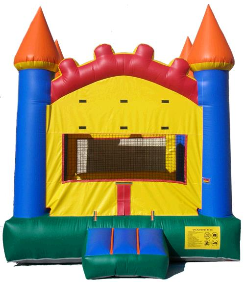 Rent Inflatables & Game