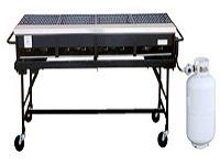 Rent Grills & Outdoor Cooking