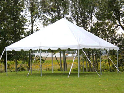 Rent Frame Tent