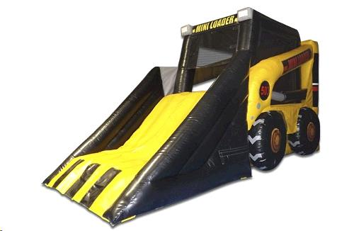 Slide Combo Skid Steer Rentals Plymouth Ma Where To Rent Slide