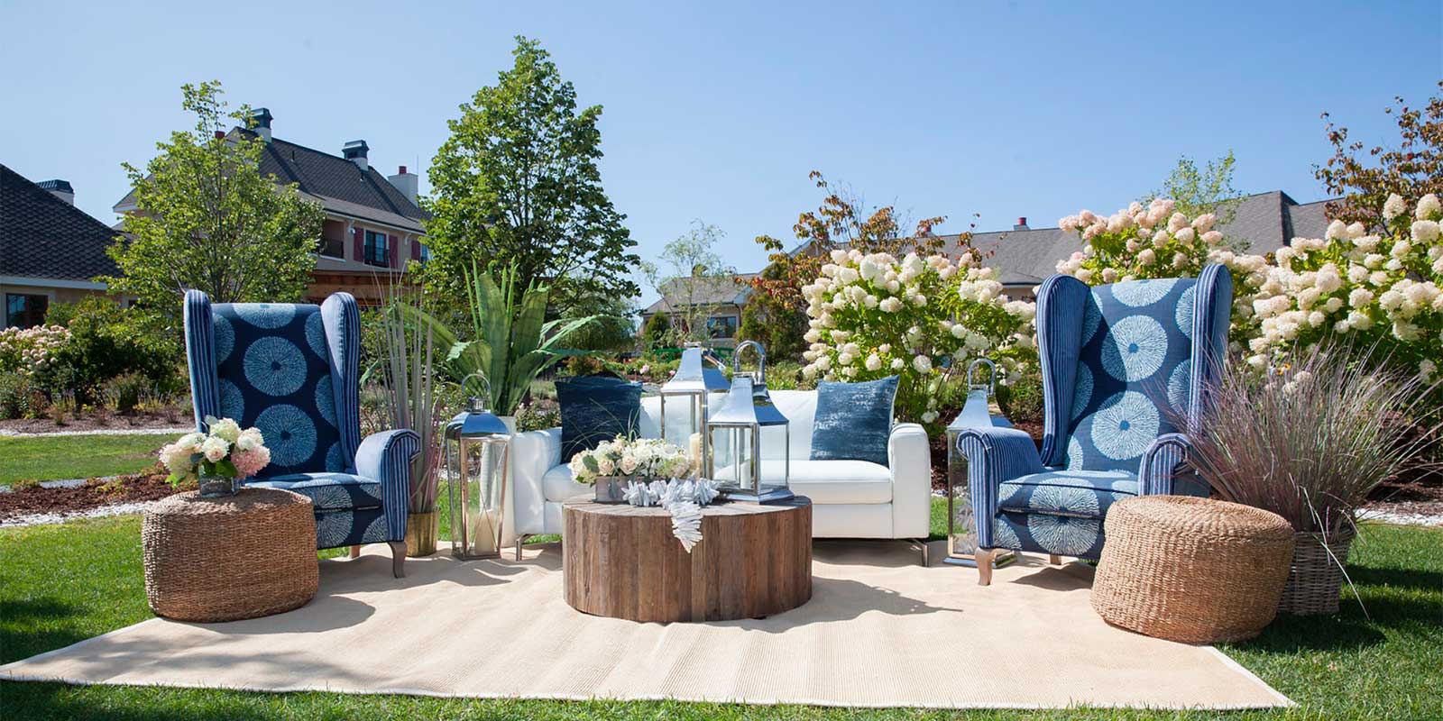 Event Rentals in Boston MA