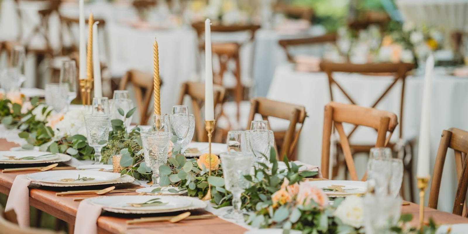 Wedding Rentals in Cape Cod